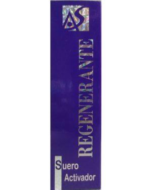 SUERO ACTIVADOR REGENERANTE