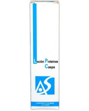 LOCION CASPA